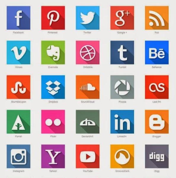 free-fresh-flat-social-media-icons-7