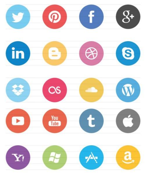 free-fresh-flat-social-media-icons-8