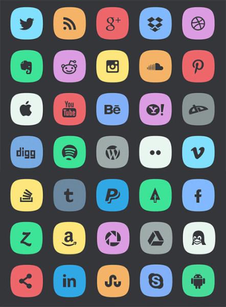 free-fresh-flat-social-media-icons-9