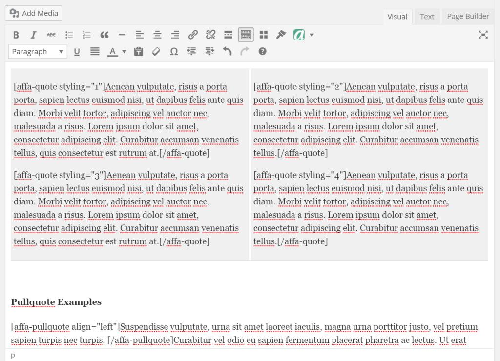 affa-shortcodes-editor-3