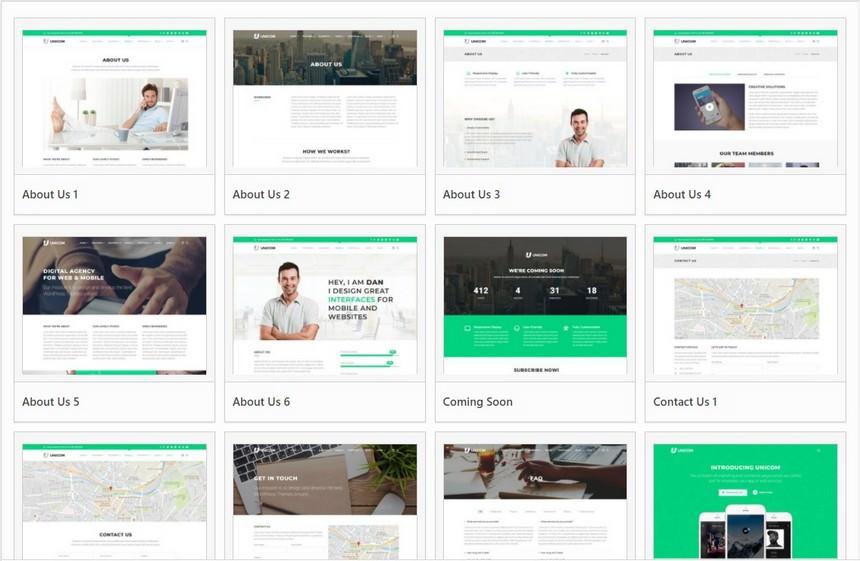 page-builder-prebuilt-layouts