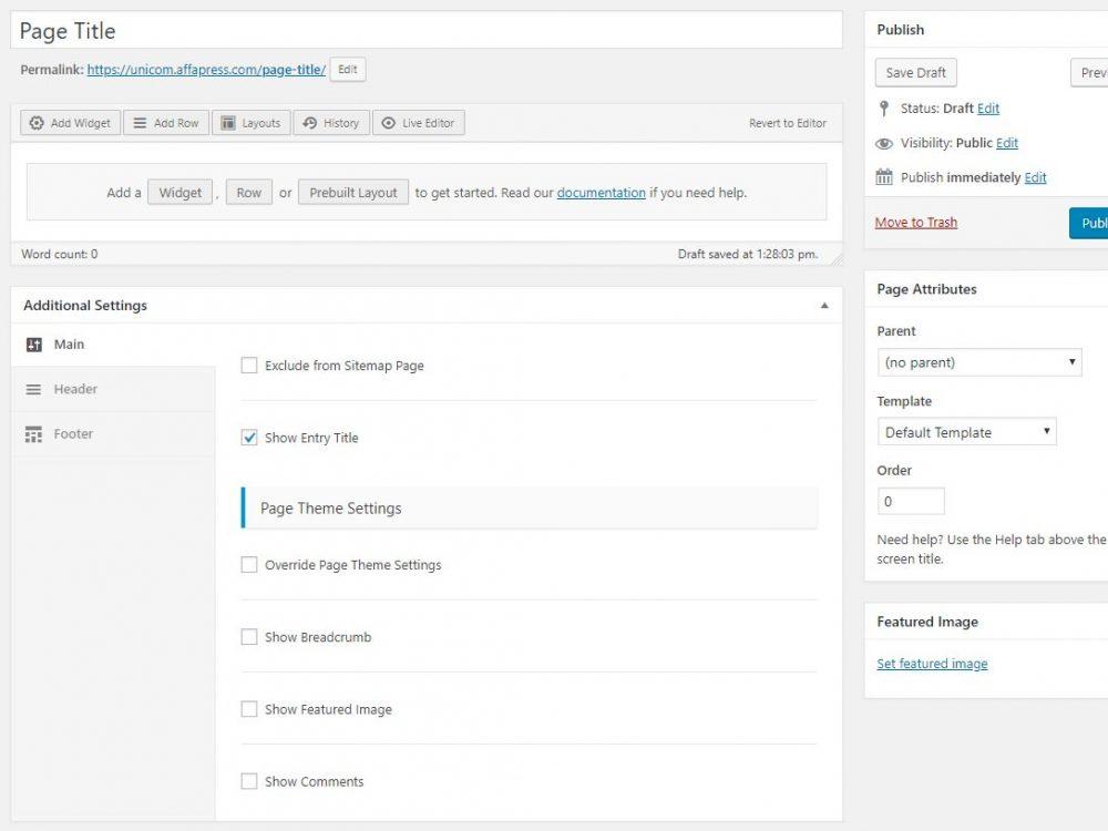 unicom-builder-create-page