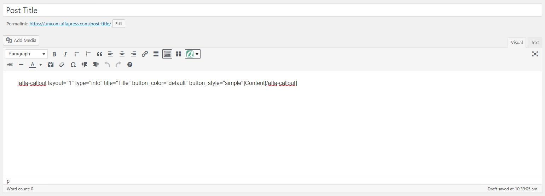 unicom-shortcodes-insert-shortcode-2