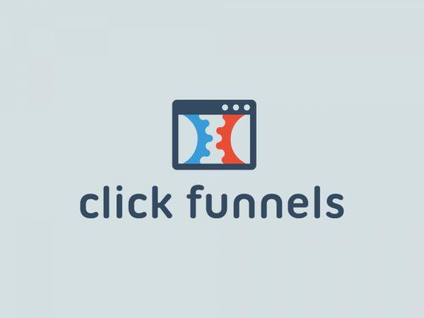 ClickFunnels Marketing Funnel Builder