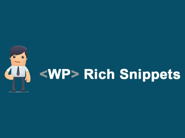 WP Rich Snippets Schema Structured Markup