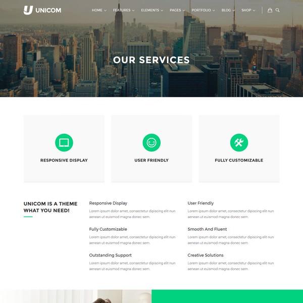 Unicom Services